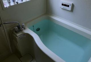 風呂釜の設置方法